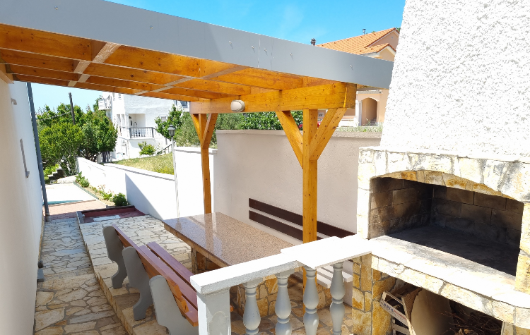 Indoor & Outdoor Dining Table